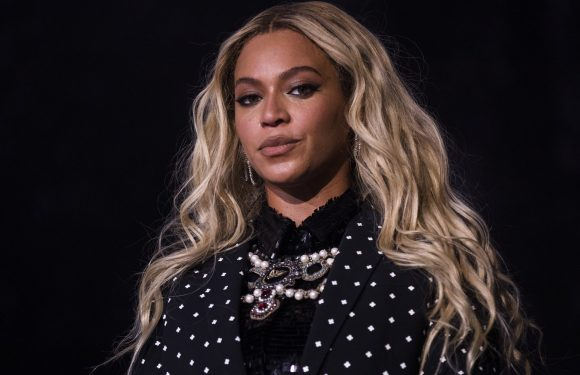 Which Celebrities Did Not Bite Beyoncé's Face? An Updating List.
