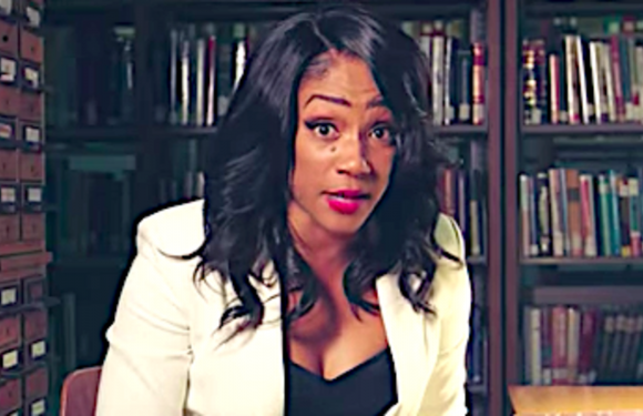 Tiffany Haddish Has Dating Tips For Guys, And None Involve Turpentine