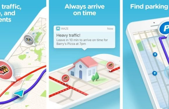 Google is planning to crank up advertising on its navigation app Waze