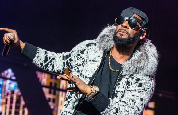 R. Kelly Trained 14-Year-Old Girl As Sex 'Pet,' Ex-Girlfriend Says