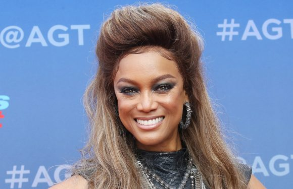 Tyra Banks Opens Up About Secret Nose Job: I Have To Tell The Truth