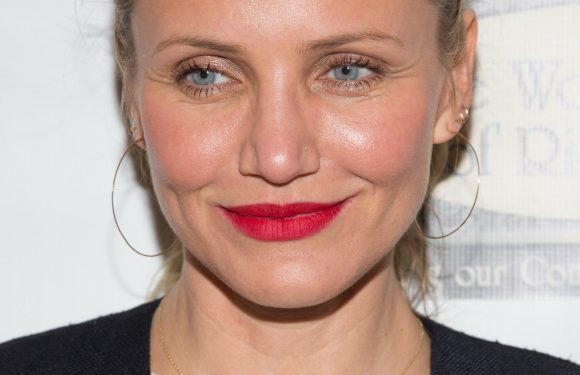 Cameron Diaz Says She's 'Actually Retired,' So There