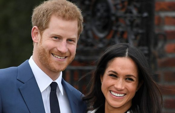 The One Thing You Might Have Missed On The Royal Wedding Invitations