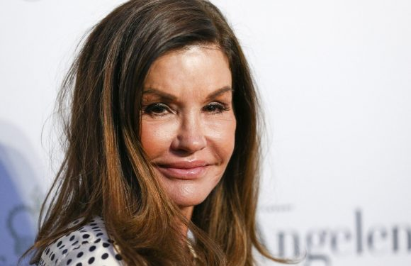 Model Janice Dickinson To Testify At Bill Cosby's Retrial