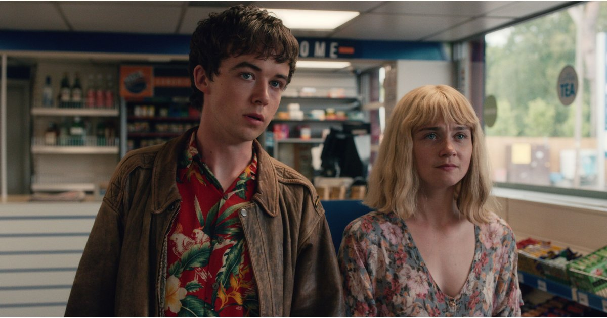 33 Bloody Brilliant Songs From The End of the F***ing World