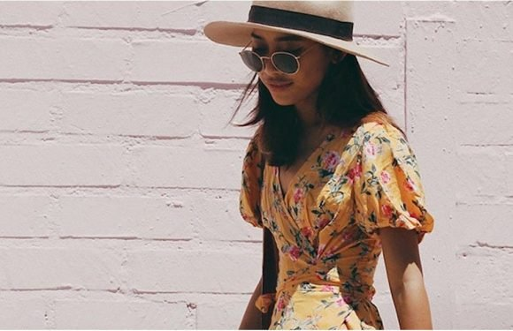 Ditch Your Jeans! We Found the 11 Best Travel Dresses For Spring and Summer
