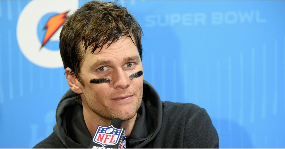 "Tom Brady Opens Up About His Mother's Breast Cancer Battle: ""She's Been So Positive"""