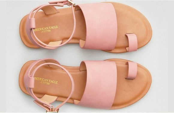 More Shoes, Please! 17 Sandals You'll Be Wearing Constantly This Spring and Summer
