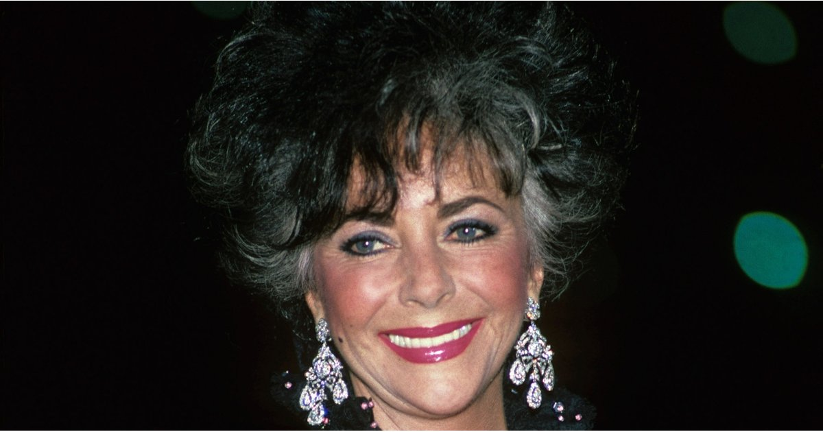 Elizabeth Taylor's Unexpected Death Still Hits Hard Nearly 7 Years Later