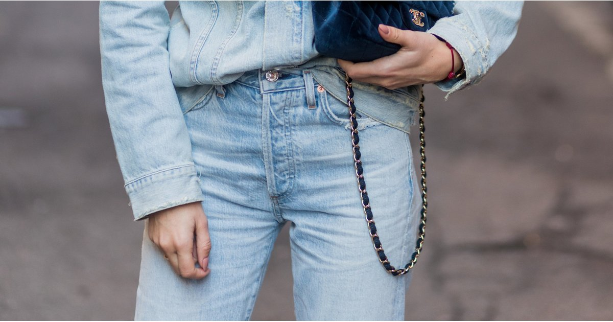 How Often Should You Really Be Washing Your Jeans?