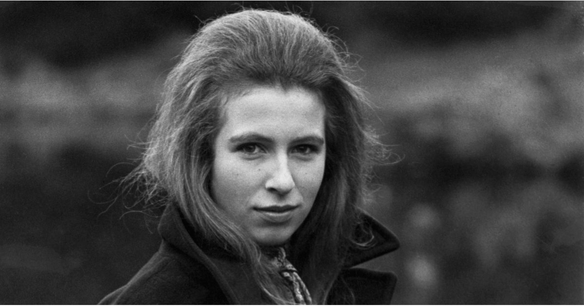 She Was Almost Kidnapped, and 7 Other Fascinating Facts About Princess Anne