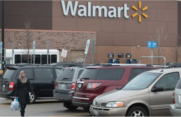 Cosmopolitan Will Be Removed From Walmart Checkout Lines For This Ridiculous Reason