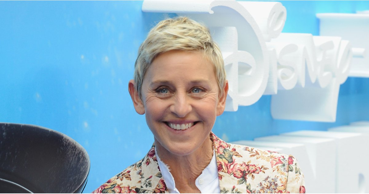 The 2 Surprising Connections Between Ellen DeGeneres and the British Royal Family