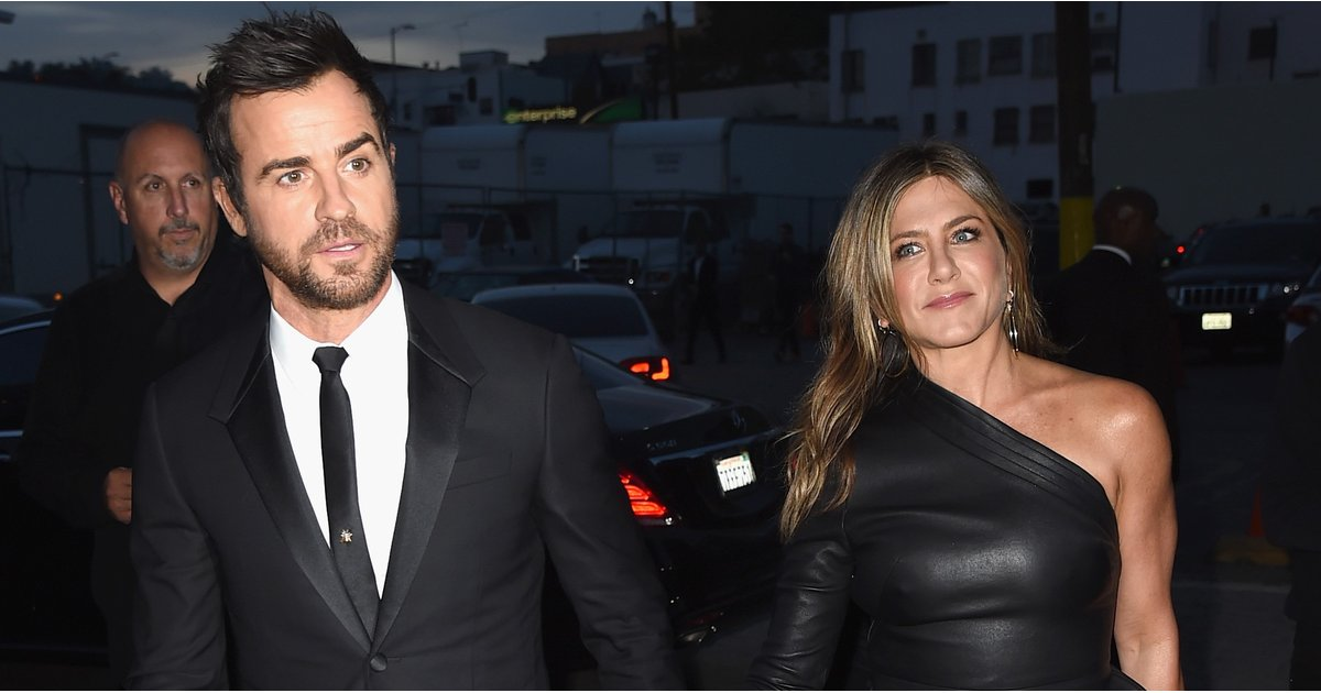 Don't Be Fooled, Jennifer Aniston's Street Style Game Is Sexy as Hell