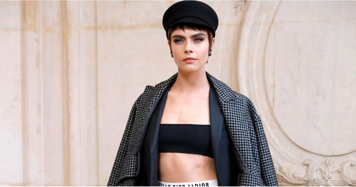 The Dior Runway Show Took Us Right Back to a Women's March in 1968