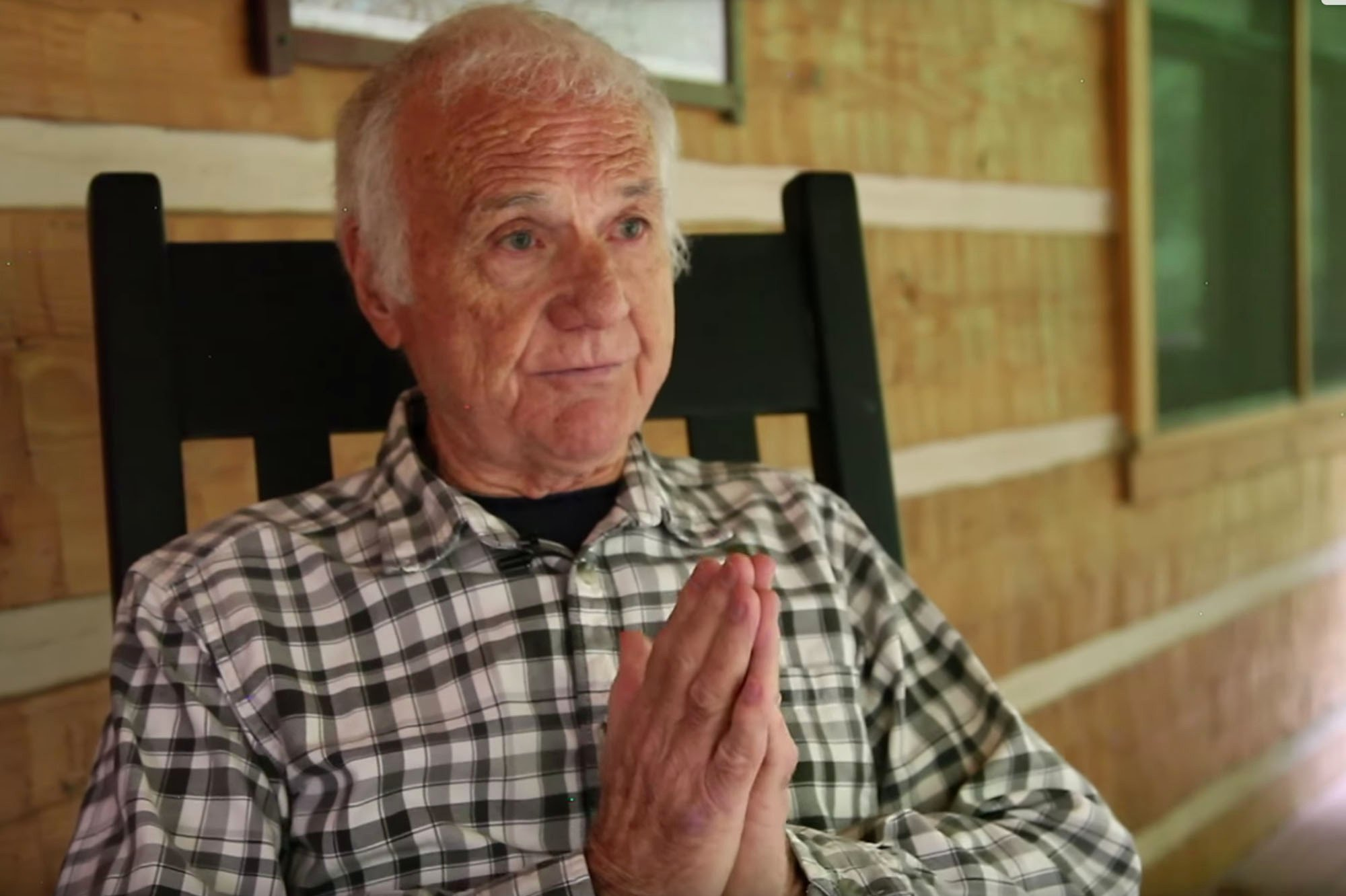 83-year-old makes his gay porn debut: 'It was splendid!'