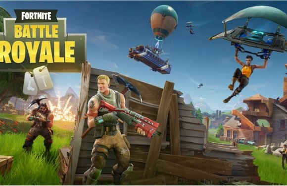 The Whole World Is Talking About Fortnite Battle Royale Right Now – Here's What You Need to Know