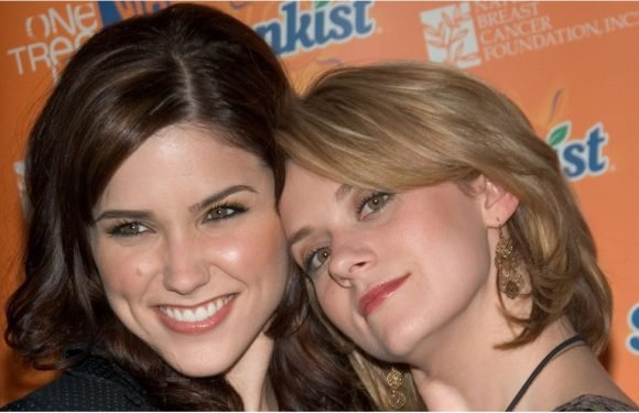 "Sophia Bush Comes to Hilarie Burton's Defense Over ""Exploitative"" One Tree Hill Convention"
