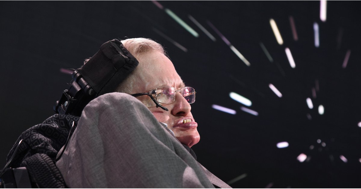 Fans Honor Stephen Hawking's Life by Sharing His Most Profound Quotes
