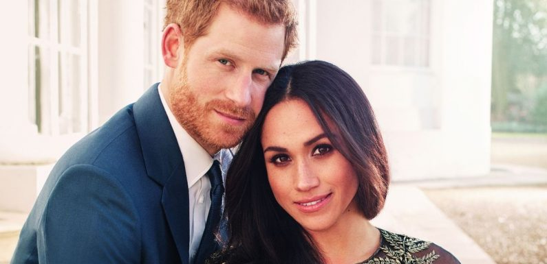 Princess Diana's relatives offer Meghan Markle this tribute for her wedding