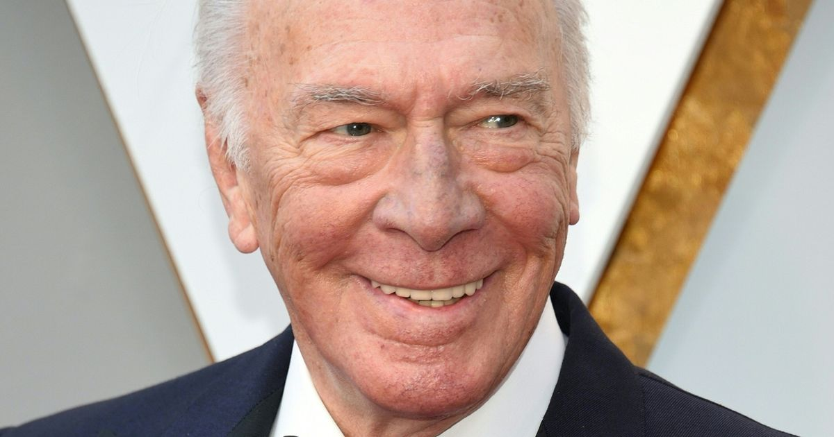 Oscar-nominated Christopher Plummer talks about replacing Kevin Spacey