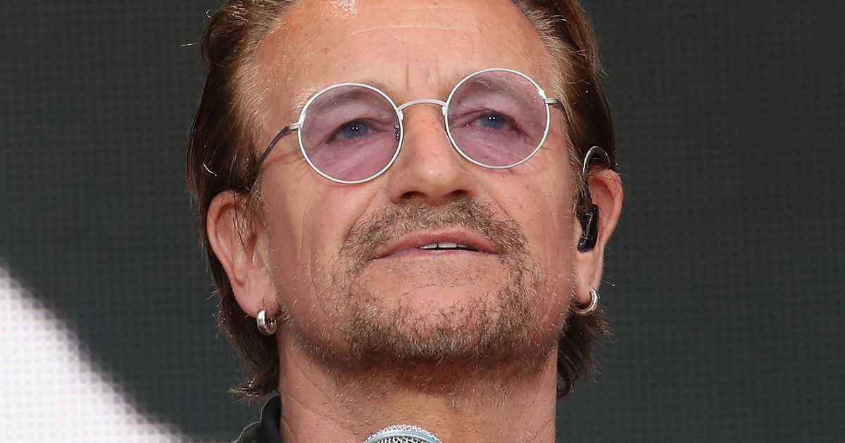 U2 singer Bono wants to take up bee keeping and become self-sufficient