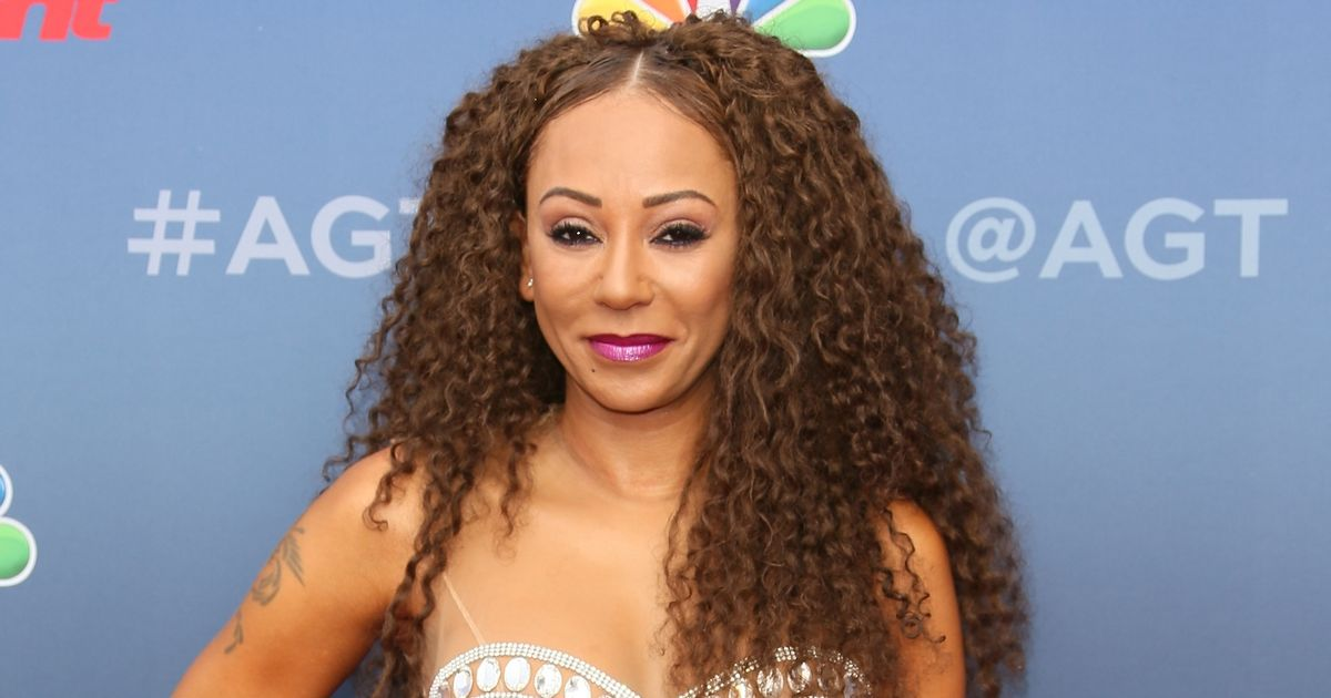 Mel B reveals she has started working on dance moves for Spice Girls reunion