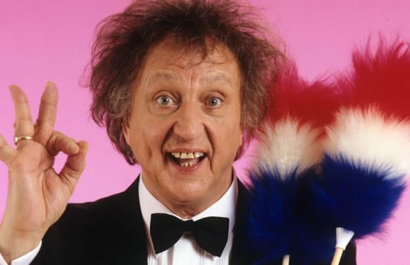 Ken Dodd's funeral to take place today with thousands of fans expected to attend