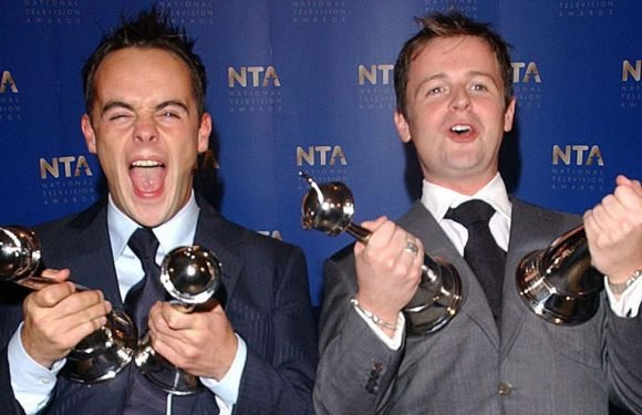 Ant and Dec 'to be scrapped' for I'm A Celebrity 2018