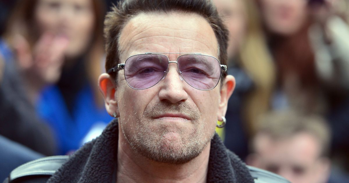 U2 singer Bono 'furious' over claims of bullying at his charity in South Africa