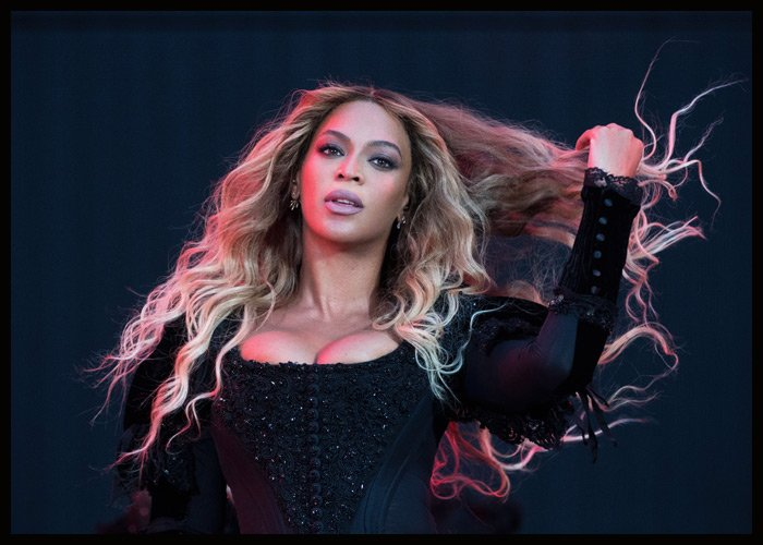Beyoncé And Jay-Z Reveal Joint Tour Dates