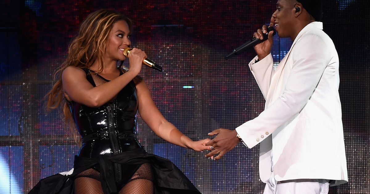 Beyonce and Jay-Z announce extra 'On the Run 2' 2018 UK tour dates