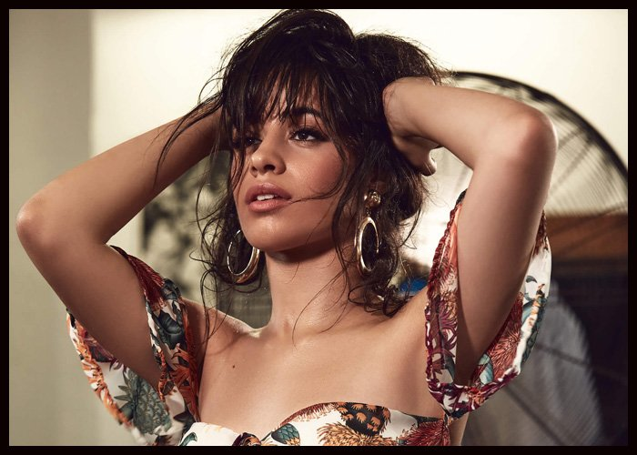 Camila Cabello Shares 'Never Be The Same' Video