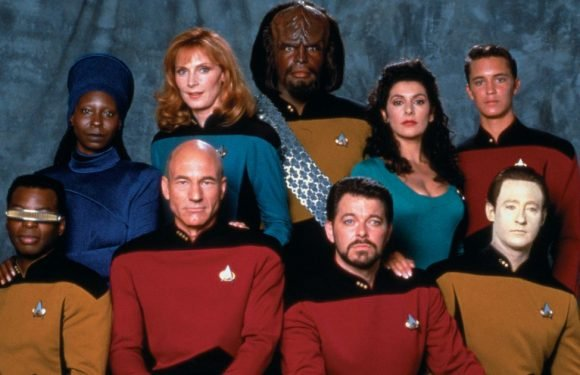 Star Trek writer David Bischoff dies aged 66
