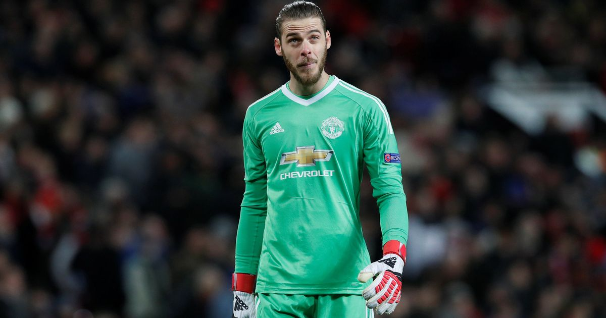 Rio Ferdinand reveals why there were so many doubts about David De Gea
