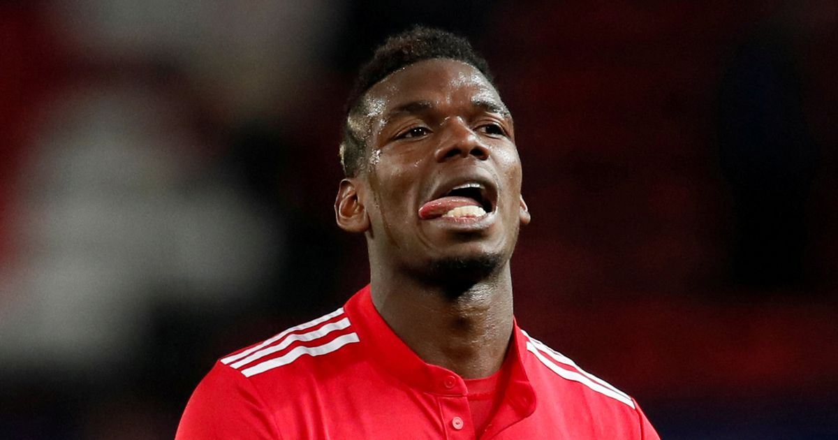 Man United considering audacious Paul Pogba swap deal with PSG