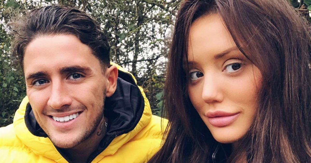 Stephen Bear to 'turn up pressure' after Charlotte Crosby denies owing him money