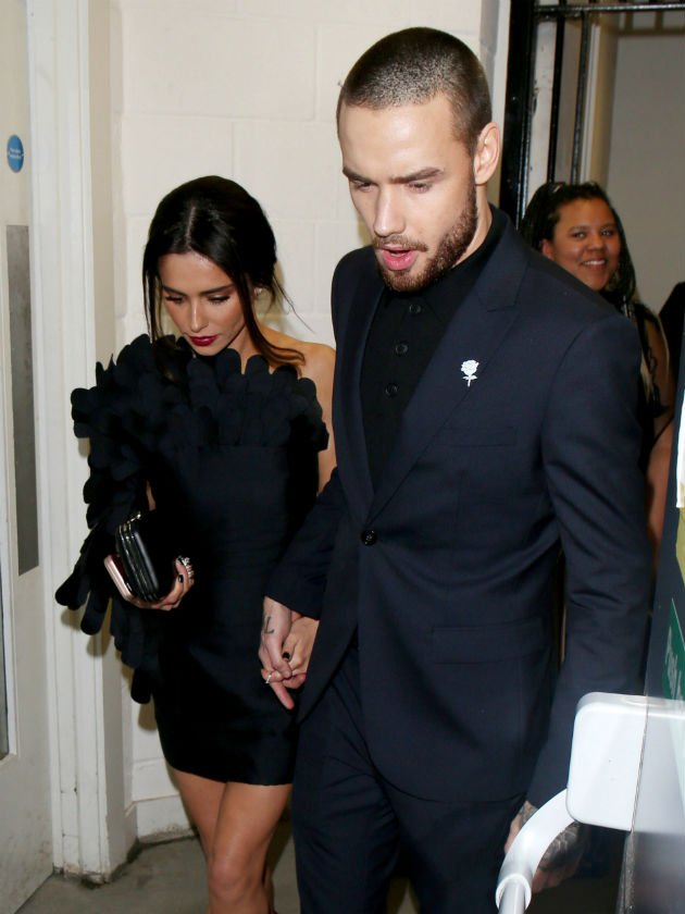 Cheryl and Liam Payne latest: Is she contemplating life as a single mum?