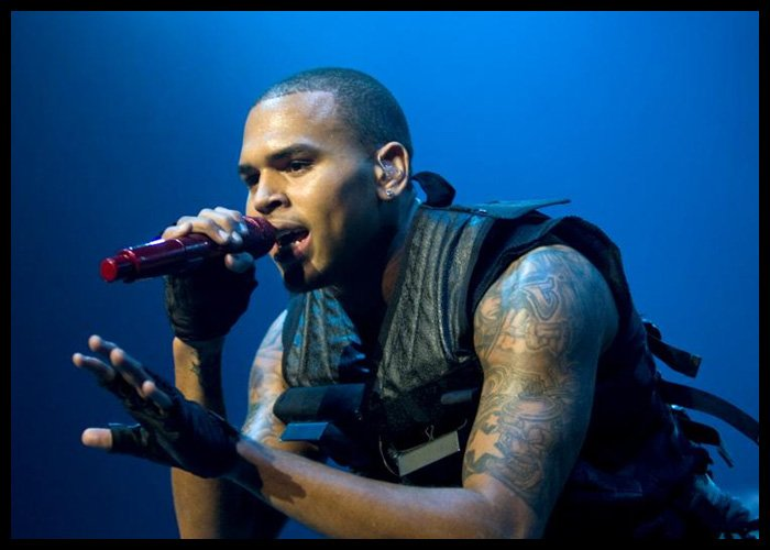 Chris Brown Joins Joyner Lucas For 'Stranger Things' Video