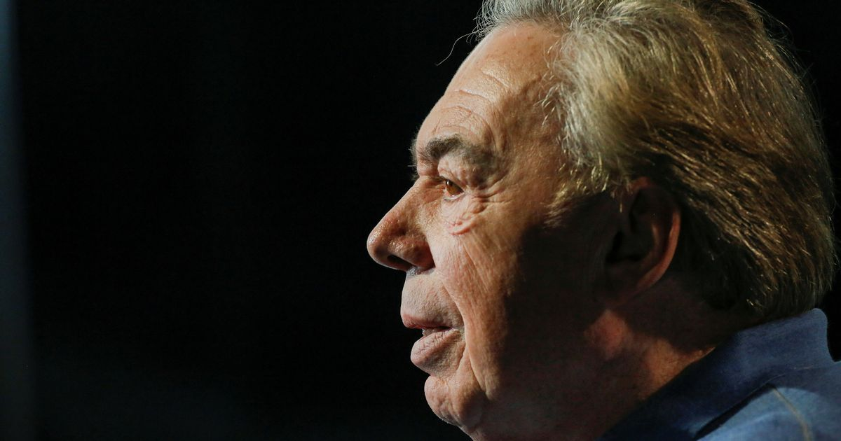 70 facts about Sir Andrew Lloyd Webber for musical maestro's 70th birthday