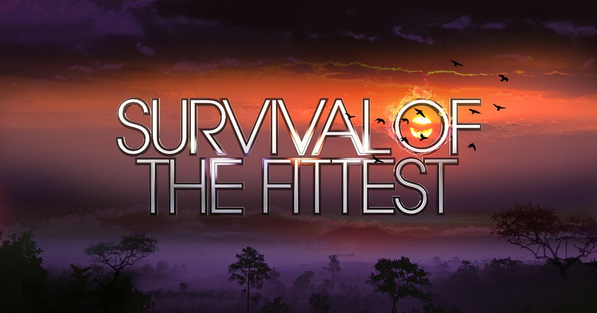 Survival Of The Fittest winners revealed in dramatic £40,000 final