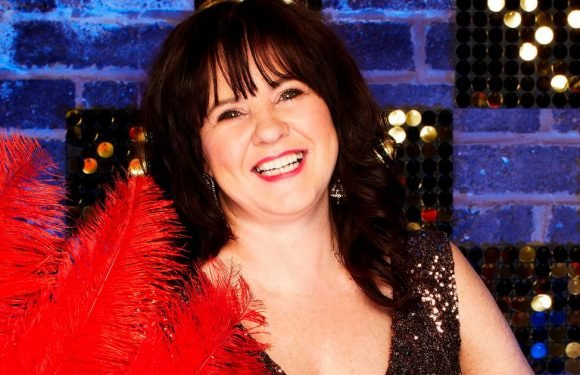 Coleen Nolan 'left in tears' after baring all for breast cancer in TV Full Monty