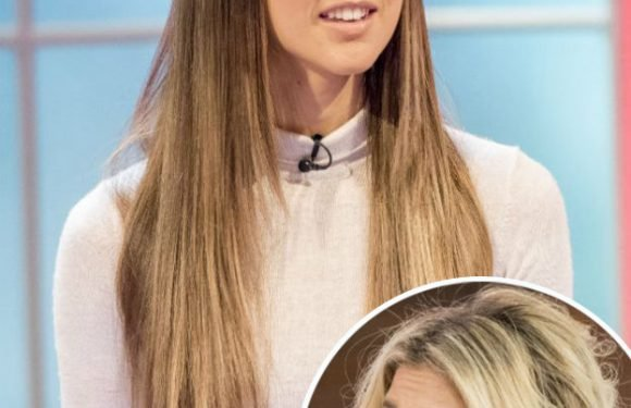 Peter Andre's wife Emily wades into Stacey Solomon home school debate