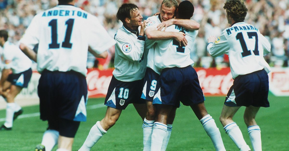 Remembering that England vs Holland Euro 96 match – every star and flop