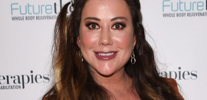 Lisa Appleton reveals plans for more surgery ahead of 50th birthday