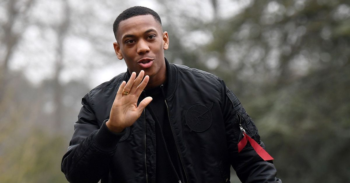 Martial's bonus clauses revealed – and how much Man United have to fork out