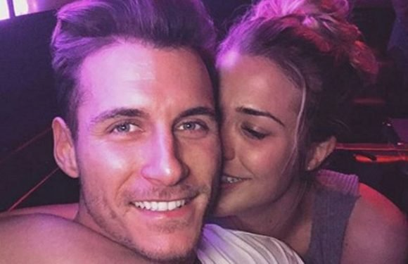 Gemma Atkinson finally reveals when she fell for Gorka Márquez