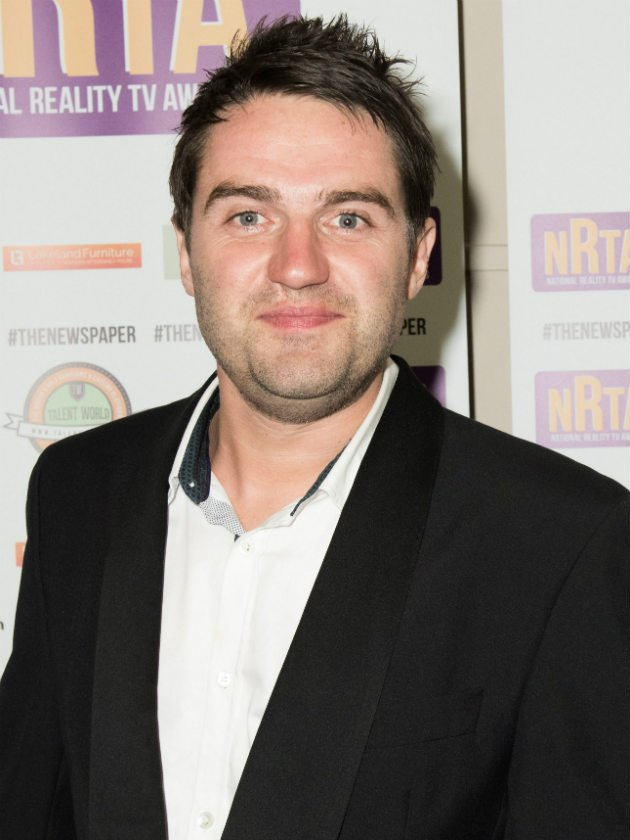 Gogglebox star George Gilbey charged with 'attacking his girlfriend' in row