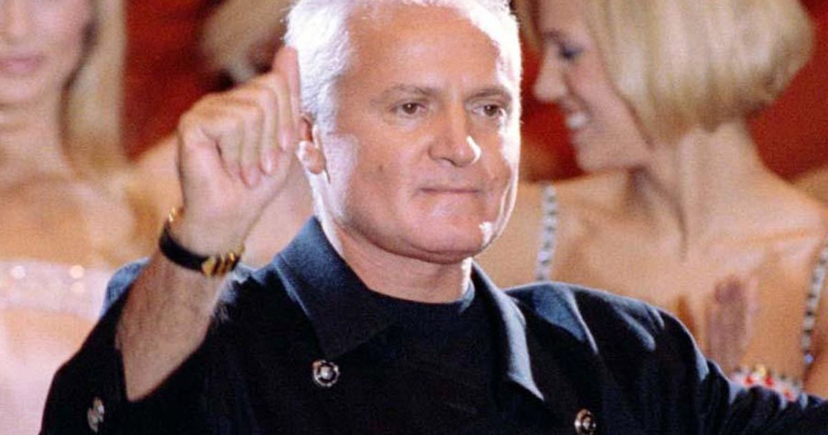 Murder cop who tracked Gianni Versace's killer says they'll never know why
