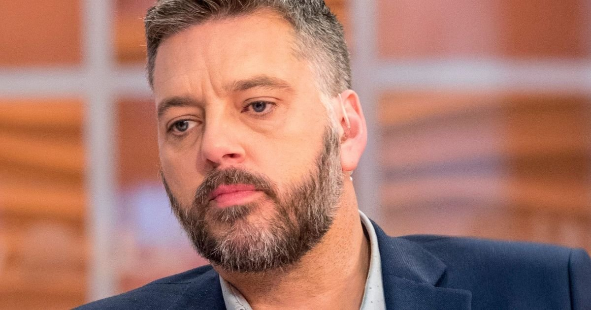 I'm A Celebrity star Iain Lee reveals he's getting divorce and craving drugs